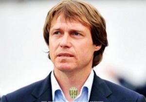 В Карпатах не комментируют информацию об отставке Кононова