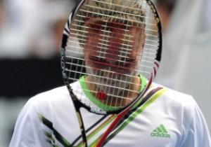 Долгополов не смог пробиться в полуфинал турнира в Шанхае