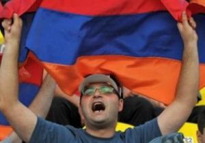 СМИ: UEFA преднамеренно засудила Армению, чтобы отдать долг ирландцам