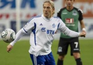 Воронин: На Евро-2012 хотелось бы попасть в одну группу с Россией
