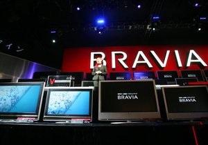 Sony отзывает более 1,5 млн телевизоров из-за опасности задымления