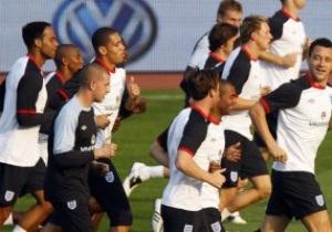 Сборная Англии будет жить в Польше во время Евро-2012