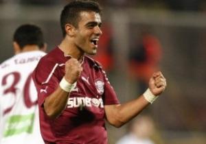 Два украинских клуба интересуются португальским защитником Рапида