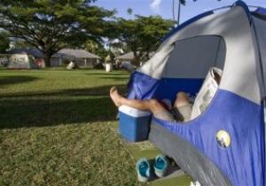 Госчиновник: Разместить в отелях всех гостей Евро-2012 будет непросто