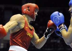 Фотогалерея: Золотые кулаки. Триумф Украины на Чемпионате мира по боксу