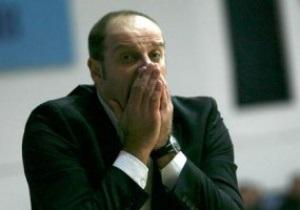 Чемпион Украины провалил старт в Единой Лиге ВТБ