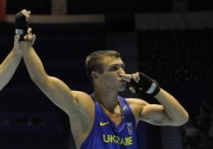 Чемпионат мира по боксу: Украина завоевала четыре золотые медали