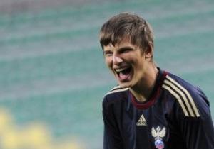 Россия делает решающий шаг в финальную часть Евро-2012