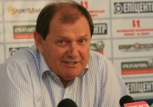 Экс-тренер Ильичевца рассказал о причинах своего увольнения