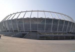 Фотогалерея: Как строился НСК Олимпийский. Фотореконструкция
