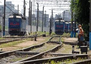 Украина купит в Грузии 110 локомотивов на сумму $438 млн