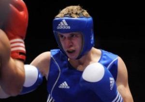 Пятый украинец пробился в полуфинал Чемпионата мира по боксу