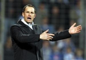 Назначен новый главный тренер футбольной сборной Австрии