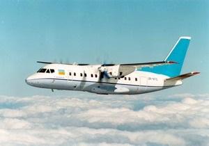 Иран будет экспортировать самолеты, произведенные по лицензии украинского ГП Антонов