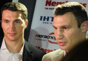 Претендент на титул WBF: Готов сразиться с Кличко прямо сейчас