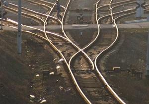 В следующем году из Киева во Львов можно будет добраться поездом за пять часов