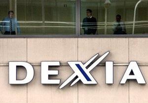 Акции франко-бельгийского банка рухнули после сообщений о риске невозврата греческих долгов