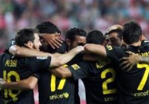 Барселона побила рекорд Реала полувековой давности