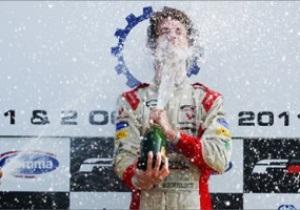 Итальянец Мирко Бортолотти стал чемпионом Формулы-2