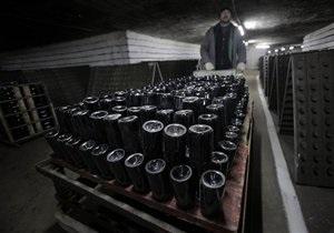 Россия готова вернуть на свой рынок грузинские вино и минералку