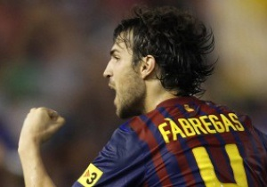 Полузащитник Барселоны получил травму и пропустит три недели