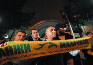 Роберто Карлос: Анжи создал конкуренцию Реалу, Барселоне и МЮ