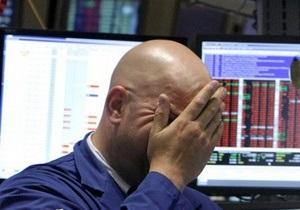 Главы американских компаний ухудшили мнение о развитии экономики США - опрос