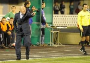 Лига Европы: Ворскла дает бой, но уступает Ганноверу