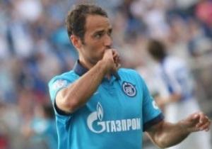 Болельщики признали россиянина лучшим игроком второго тура Лиги Чемпионов. Месси - третий