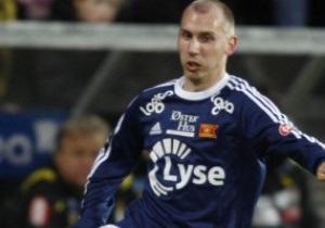 Гол норвежского футболиста головой со своей половины поля претендует на мировой рекорд