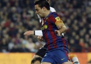 Хави рассказал, чем отличается Барселона от Реала