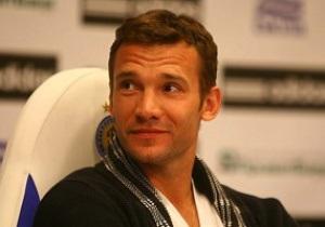 Шевченко не жалеет об уходе из Милана, благодарит Италию и не хочет забирать детей из Лондона
