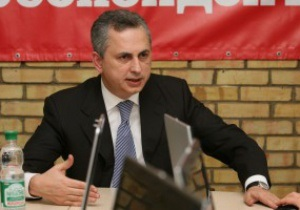 Колесников похвалился тем, что Украина потратила больше частных денег на Евро-2012, чем Польша