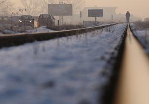 Украина намерена ввести классификацию пассажирских поездов по европейскому образцу