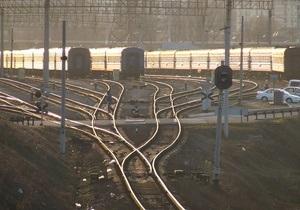 ЕБРР выделит $90 млн частному оператору железнодорожных грузоперевозок в Украине