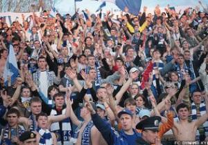 Фанатов Динамо хотят привлечь к уголовной ответственности