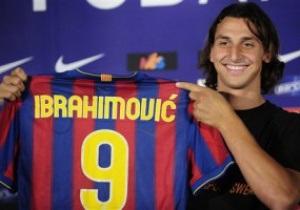 Президент Барселоны: Покупка Ибрагимовича - худшая сделка в истории клуба