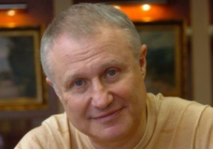 Григорий Суркис: Платини будет удивлен увиденным в Украине
