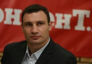 Американский боксер: Доктор Кличко, верни мне долг