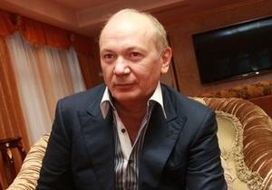 Семейный бизнес. Самый влиятельный после Януковича политик стал акционером Азовмаша