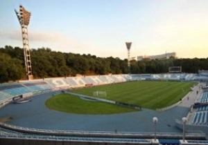 Представитель стадиона Динамо: Перед играми с Шахтером происходят природные катаклизмы