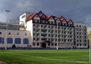 Сборная Украины определилась с тренировочной базой на время Евро-2012