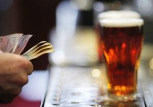 SABMiller договорился о покупке крупнейшей пивоваренной компании Австралии