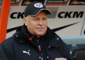 Вратарь Волыни: После матча с Металлургом Кварцяному вызывали  скорую