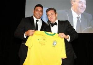 Феномен. Роналдо спас папарацци от глупой смерти