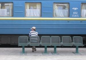 Укрзалізниця не ожидает сбоев в работе из-за отмены перехода на зимнее время