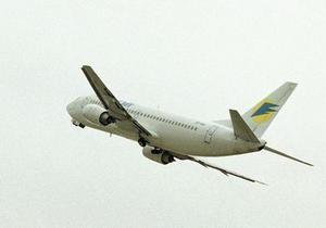 Авиаперевозчики могут изменить расписание вылетов из Киева из-за отмены перехода на зимнее время