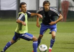 Динамо сыграет в кубковом матче с Кремнем экспериментальным составом