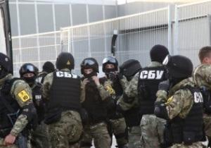 В Донецке пройдут учения Донбасс-Антитеррор-2011