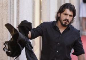 Агент: Полузащитник Милана входит в сферу интересов Анжи